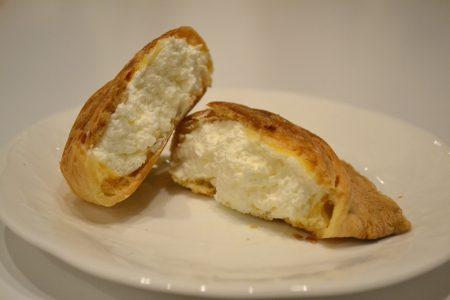 イル・ド・ショコラの『生シェルパイ』がサクふわクリーミー!ひとくちで濃密なバターの香りに包まれる