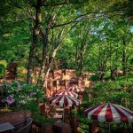 『樹ガーデン』はまさに鎌倉別天地。天空のカフェで悠久の森を臨む