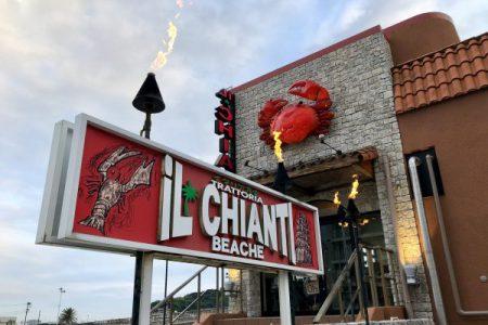 江ノ島イルキャンティ・ビーチェで大皿料理を豪快にシェア!海を望む大衆イタリア食堂の看板メニューはこれだ
