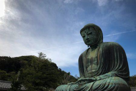 鎌倉の大仏さま『高徳院』参拝のみどころやアクセスをおさらい!
