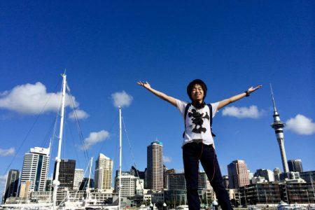 オークランドってどんな場所?治安は良いの?ニュージーランド最大の都市で一人暮らし!