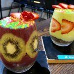 江ノ島『#imore(アイモア)』のスムージーが可愛すぎる!湘南で味わう栄養満点のキュートな一杯
