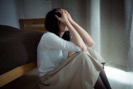 人目が気になる…毎日不安で苦しい…そんな自分を守るたった一つの考え方